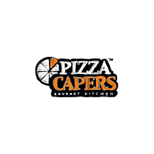 Pizza-Capers
